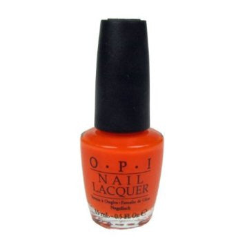OPI Y'all Come Back Ya Hear Nail Polish T20