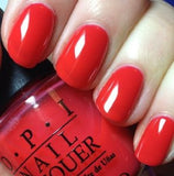 OPI Big Hair… Big Nails Nail Polish T21