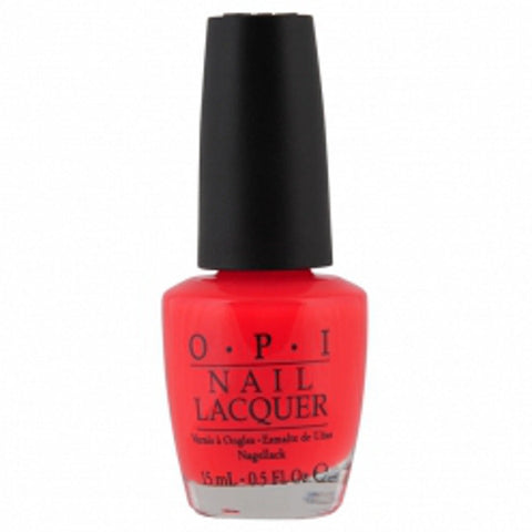 OPI Guy Meets Gal-veston Nail Polish T22