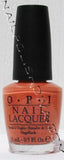 OPI Are We There Yet? Nail Polish T23