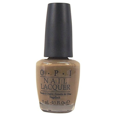 OPI A-taupe the Space Needle Nail Polish T24