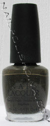 OPI Get in the Expresso Lane Nail Polish T27