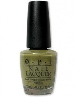 OPI Uh-oh.  Roll Down the Window Nail Polish T34