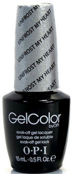 OPI Unfrost My Heart Gel Nail Polish HPF14