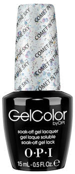 OPI Comet In The Sky Gel Nail Polish HPF17