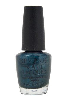 OPI Cuckoo for this Color Nail Polish Z22 (Discontinued by OPI)
