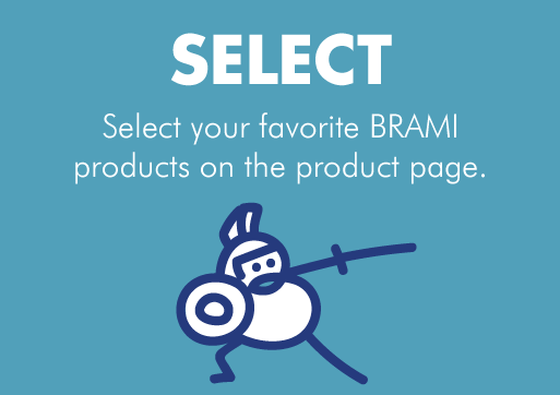 BRAMI Beans Beanefits Subscription Easy Auto Shipment