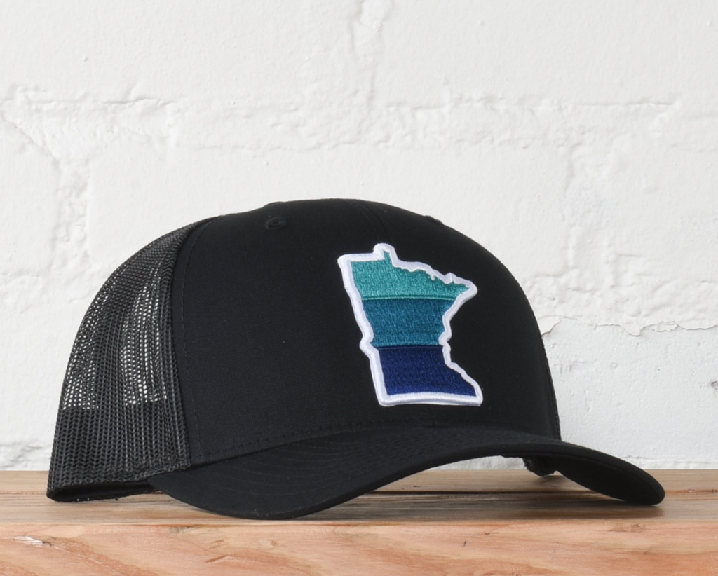 Classic State - Minnesota Lexington Snapback