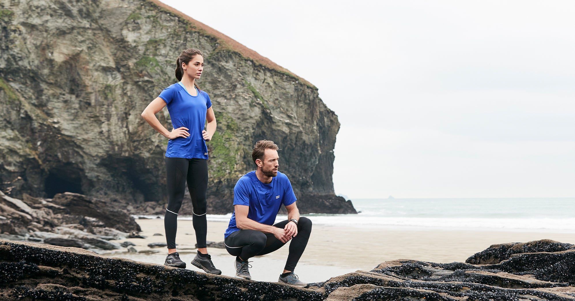 Introducing our sustainable Endure range