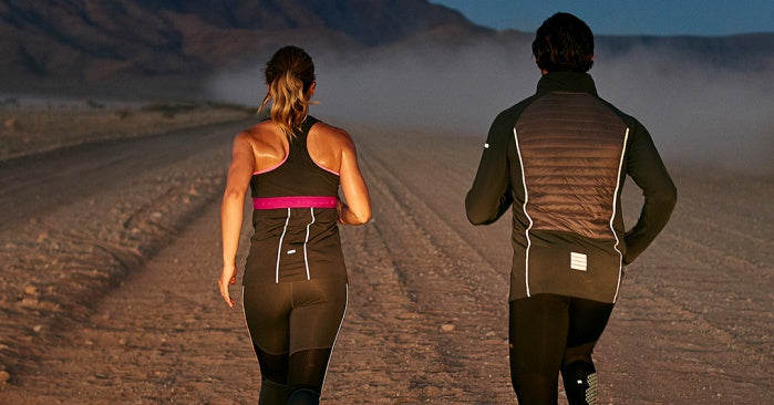 Hip Control for Better Running - Your posture could be letting you down