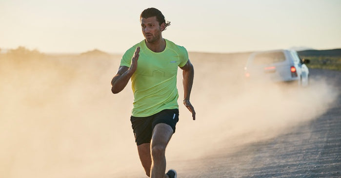High Intensity Interval Training (HIIT) - is it right for you?