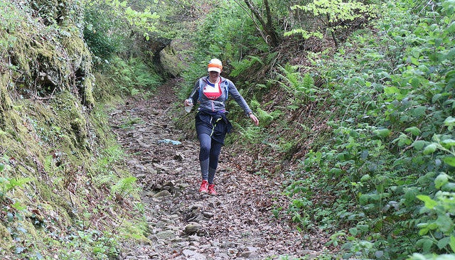 Meet Tribe ambassador and ultra runner Louise Mcwilliams