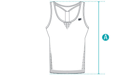 Women's Performance Seamless Tank