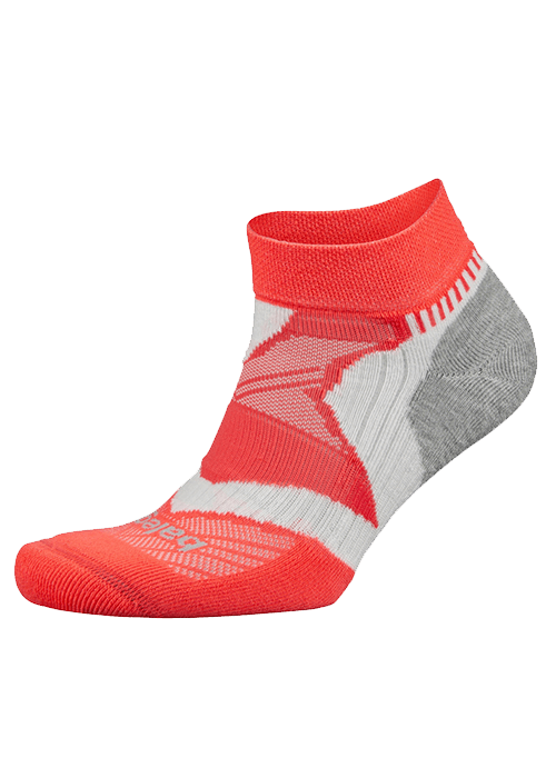 Balega Enduro Women's Running Socks - Coral