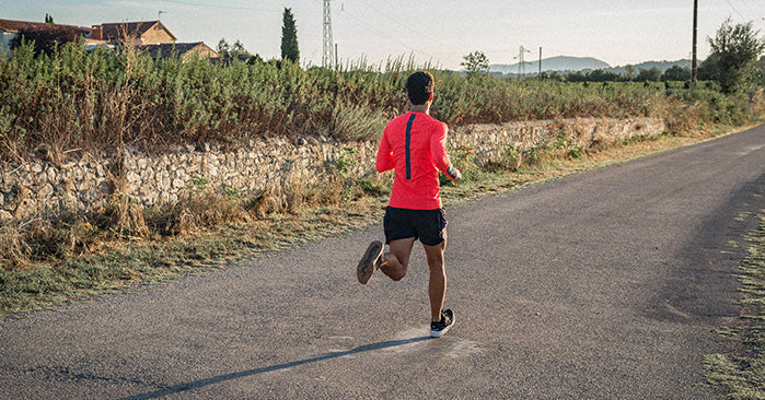 Are you built for running?