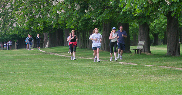 Top 5 Tips For Faster 5km Run