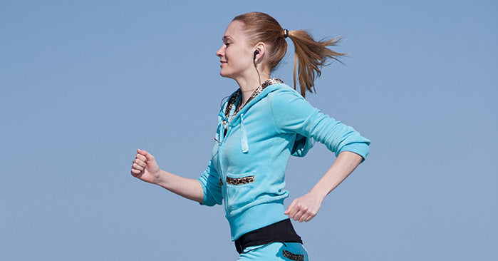 5 Tips For Adopting a Regular Running Routine