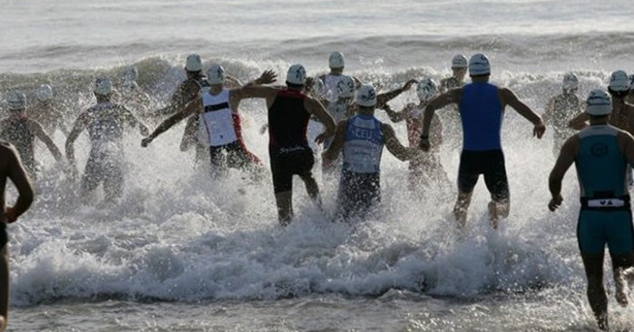Tips for your first Triathlon event