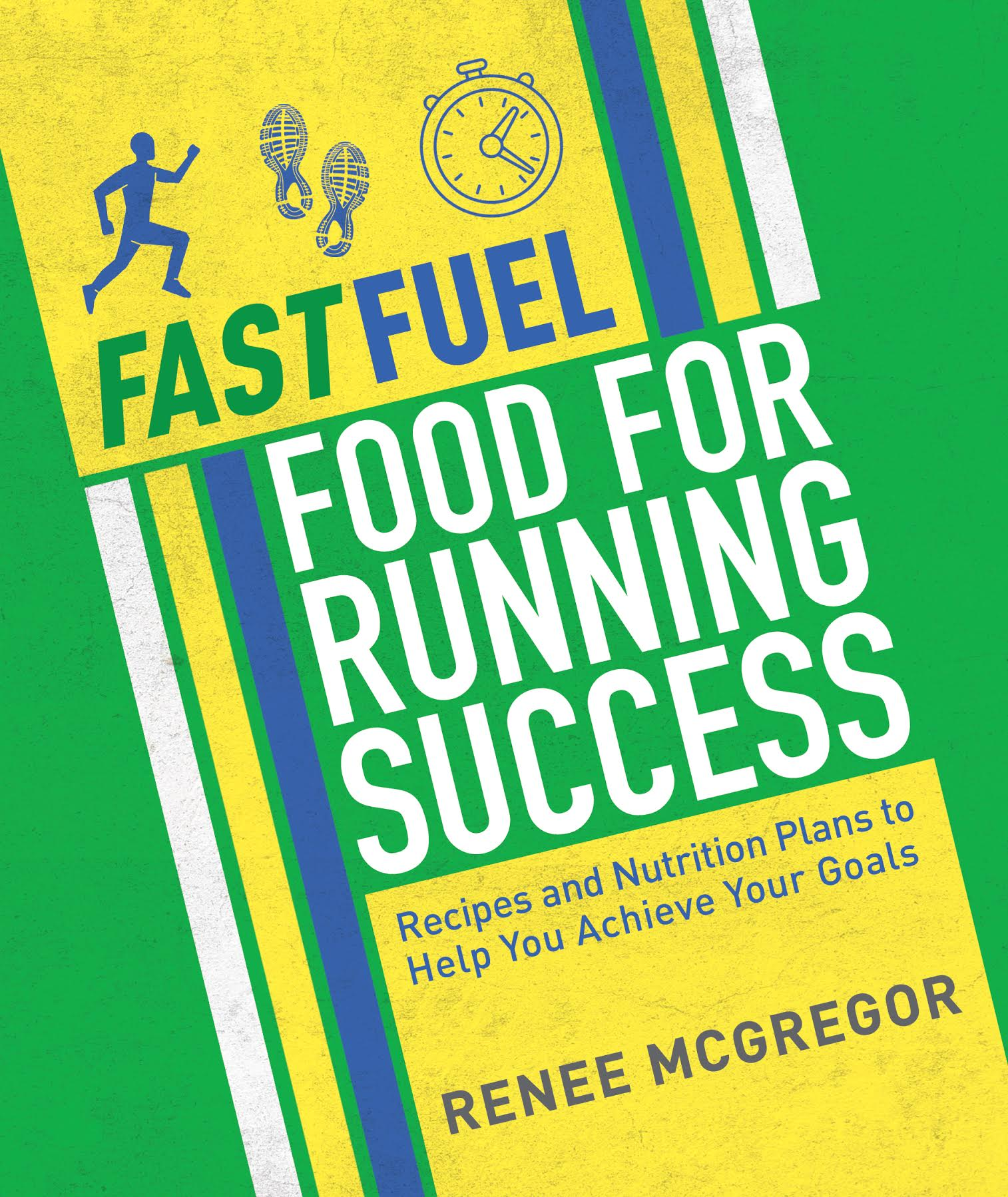 FAST FUEL, FOOD FOR RUNNING SUCCESS