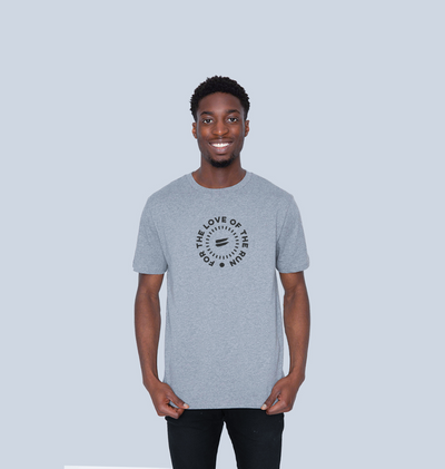 For the Love of the Run Tee - Men's
