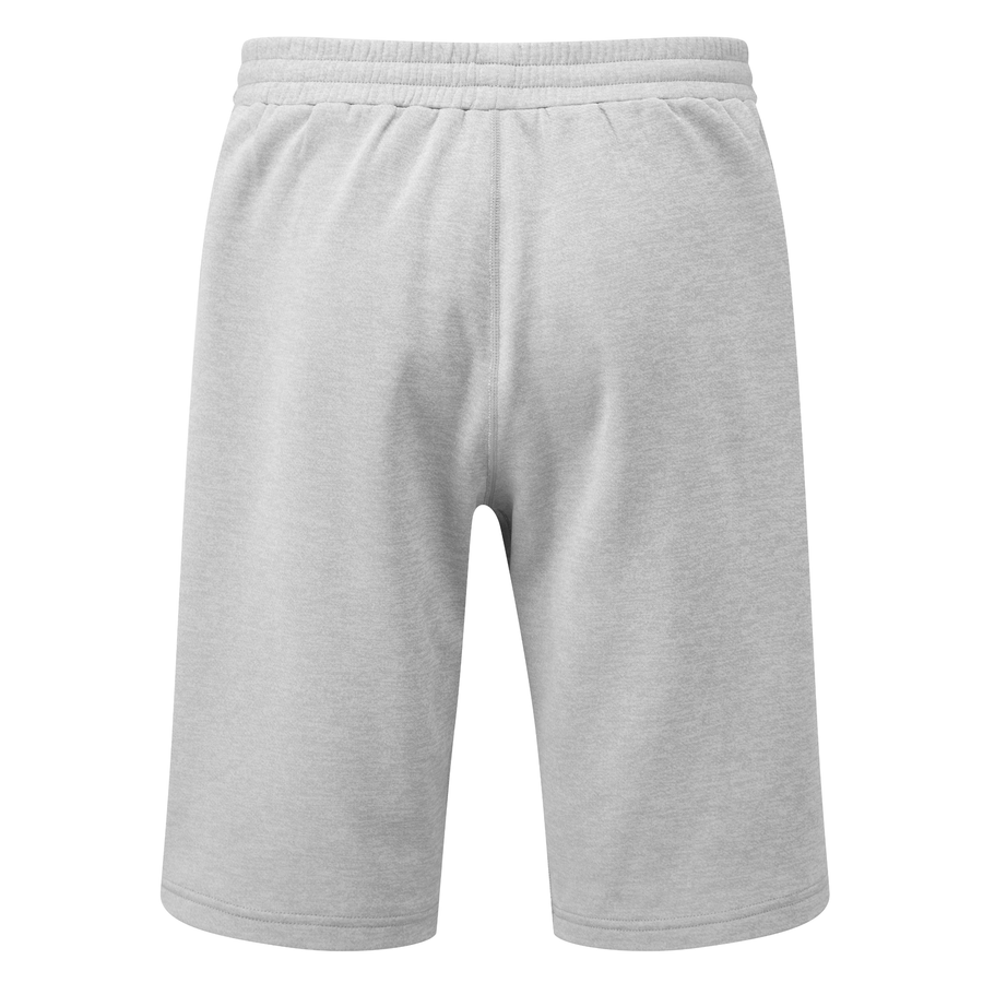 Sweatshort - Light Grey Marl