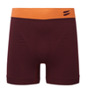 Performance Boxer - Burgundy