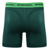 Performance Boxer - Petrol Green