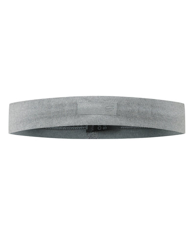 Sports Headband - SLIM - Stone Grey