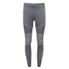 Engineered Run Tight - Charcoal Grey Melange