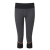 Running Capri - Pewter Grey