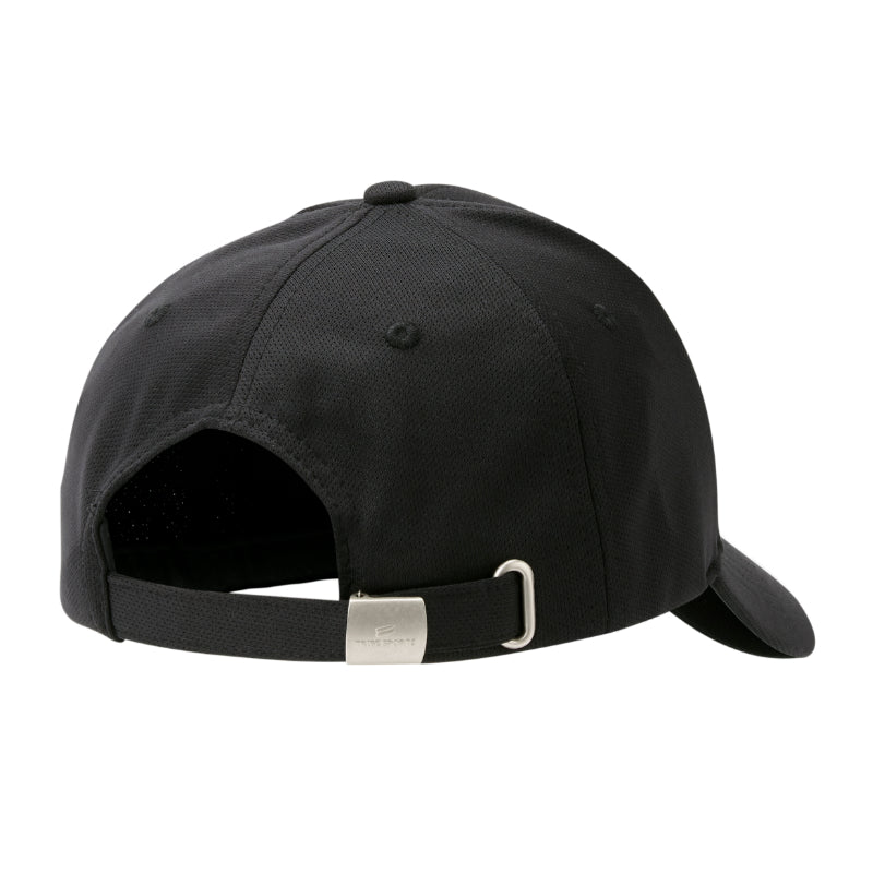 Tribe Sports Running Cap - Black
