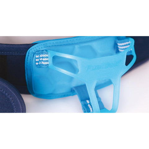FuelBelt Helium H20 4 Bottle Hydration Belt , FuelBelt - 2