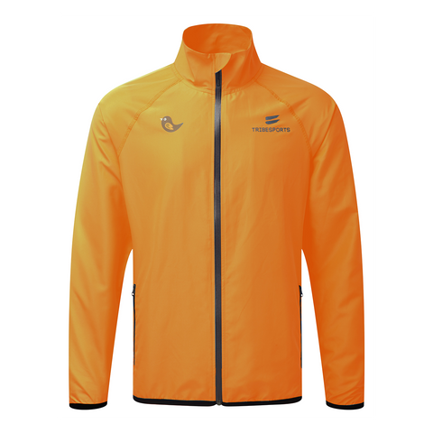 parkrun Men's Performance Running Jacket