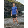 Endure Race Shorts - Black