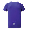 Endure Tee - Rich Royal Blue