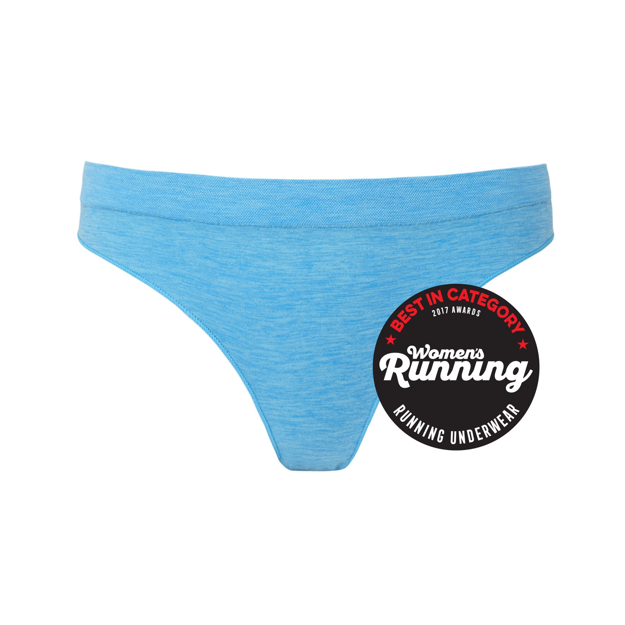 Thong - Powder Blue