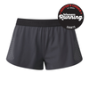 Running Short - Pewter Grey