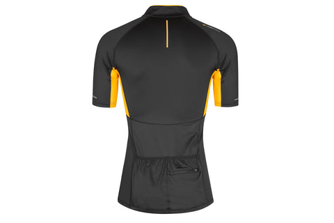 Men's Performance Cycling Jersey Short Sleeve , Tribesports - 2