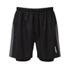 5 inch Shorts with compression