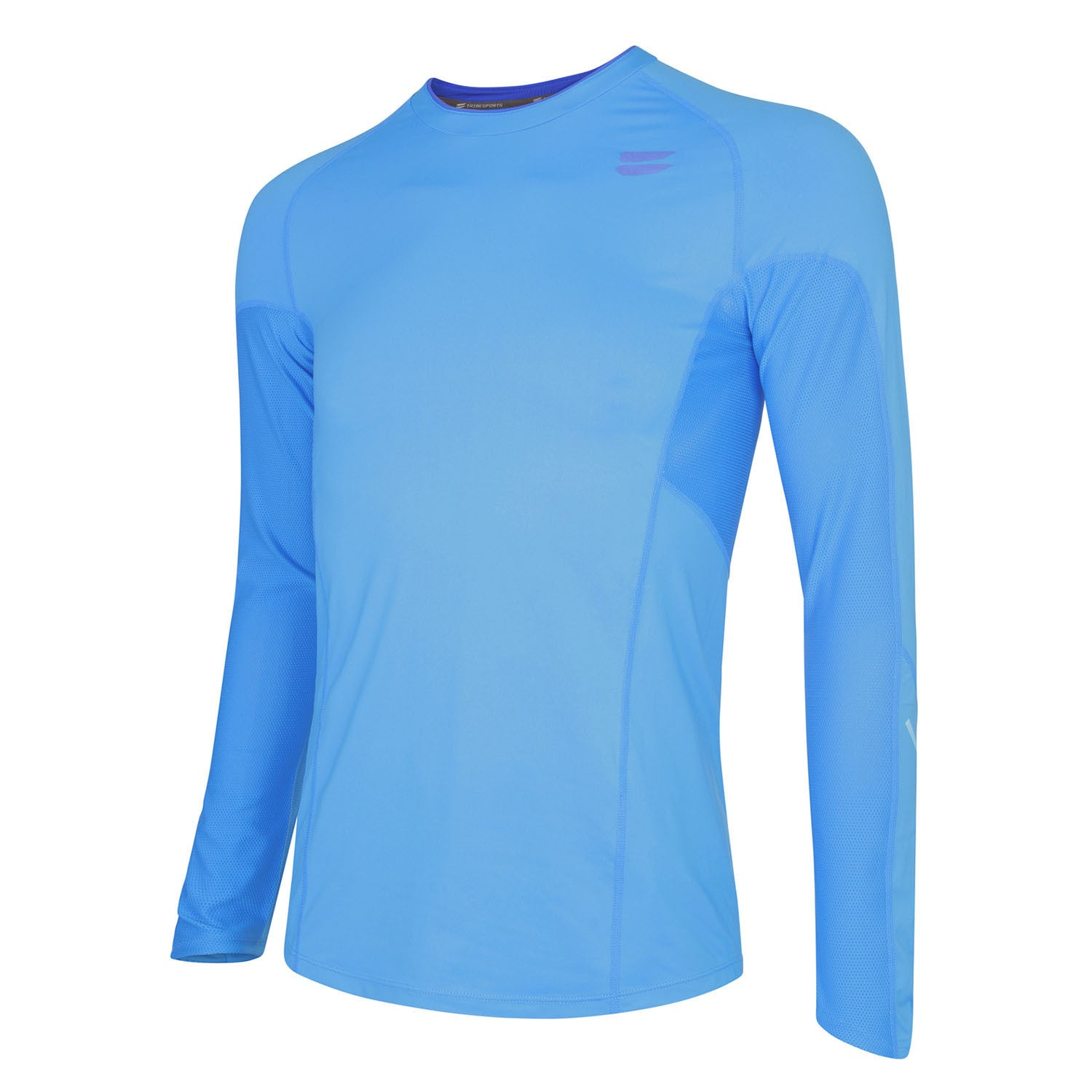 Men's Core Long Sleeve Running Top