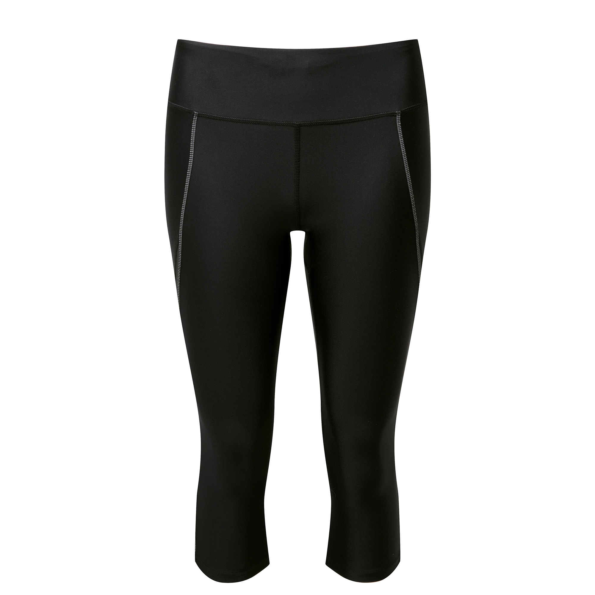 Running Capri - Black