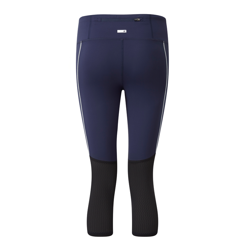 Running Capri - Navy