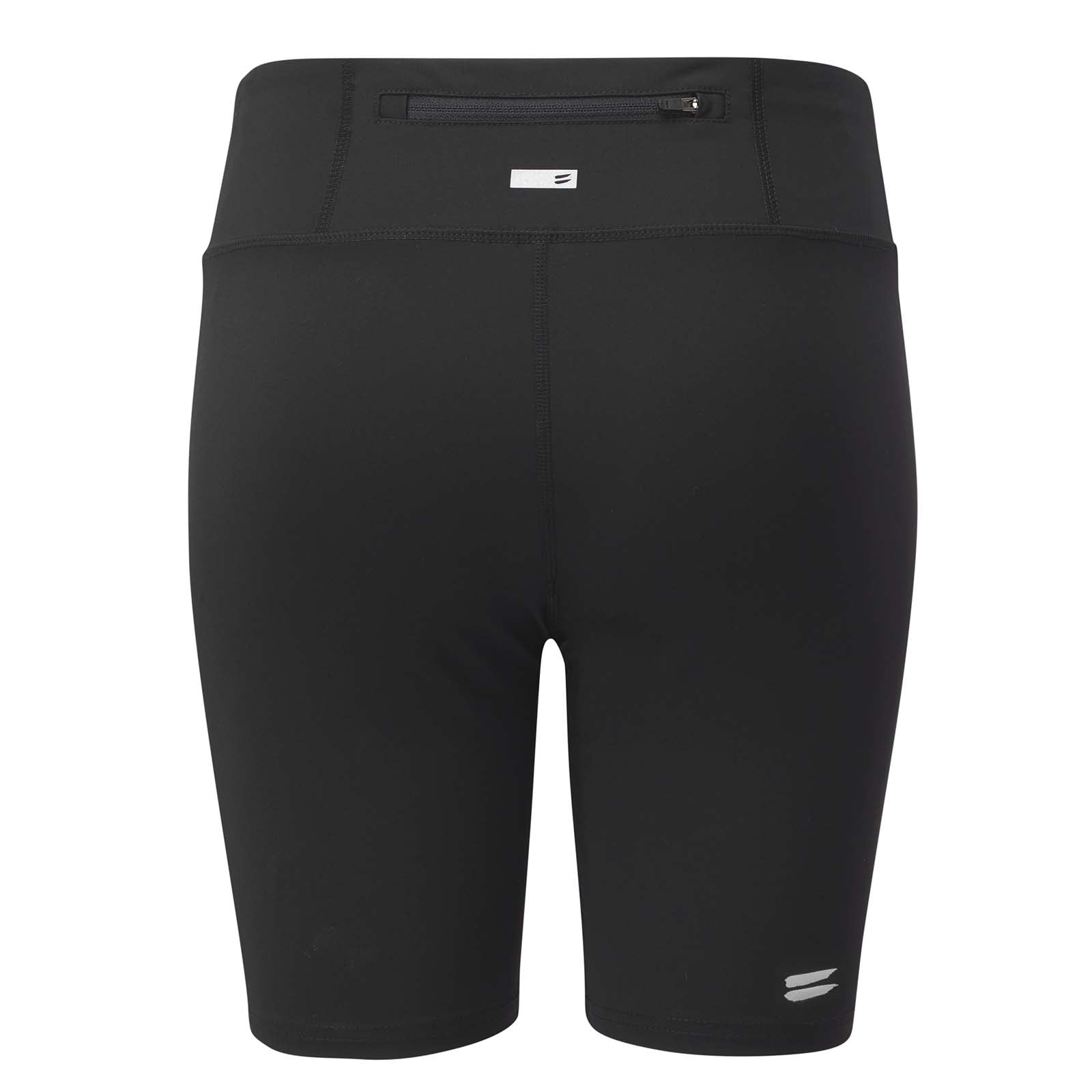 Endure Pro Shorts - Black