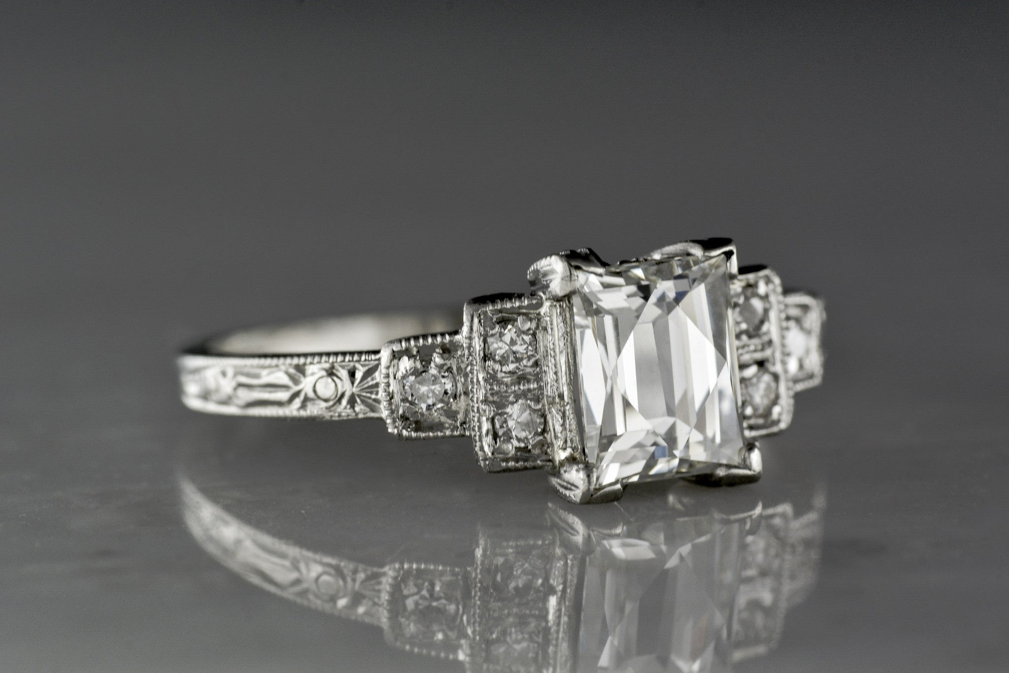 new of diamond platinum claw co rings s platinium carat ring tiffany engagement amp la solitaire
