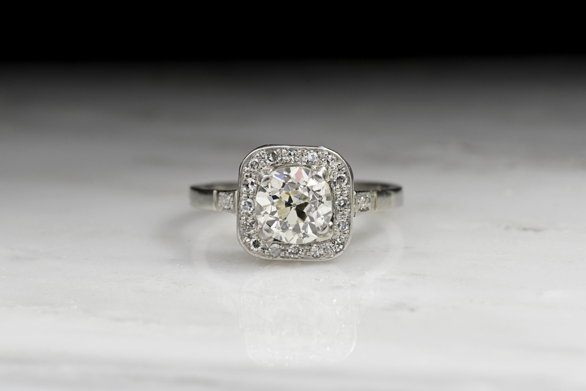 engagement brilliant errd rings diamond daimond cut wd etruscan dawes ring design products