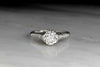 Vintage Tiffany & Co. Diamond Engagement Ring