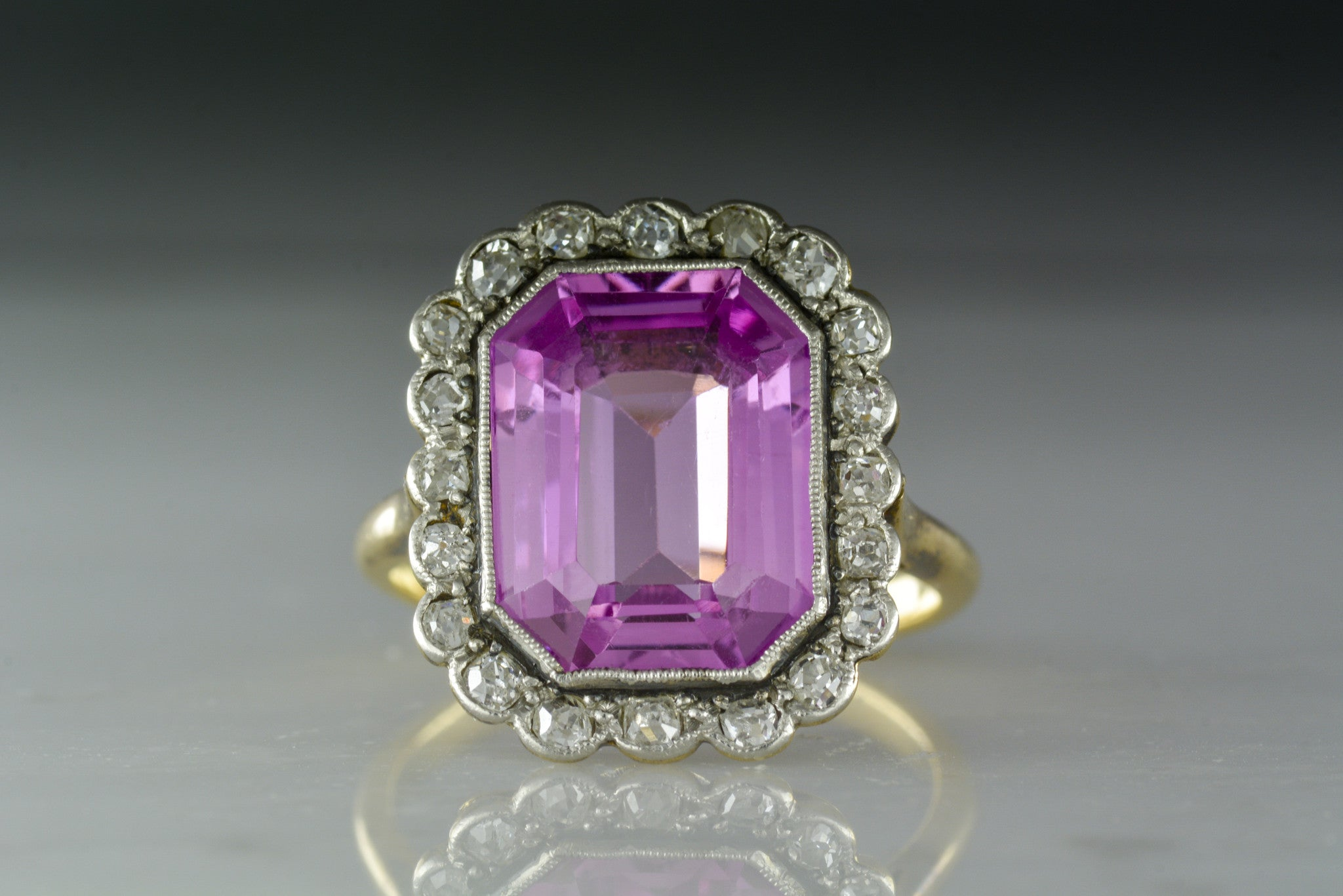 thdu zoom fullxfull ring light listing engagement custom diamond pink sapphire il celebrity