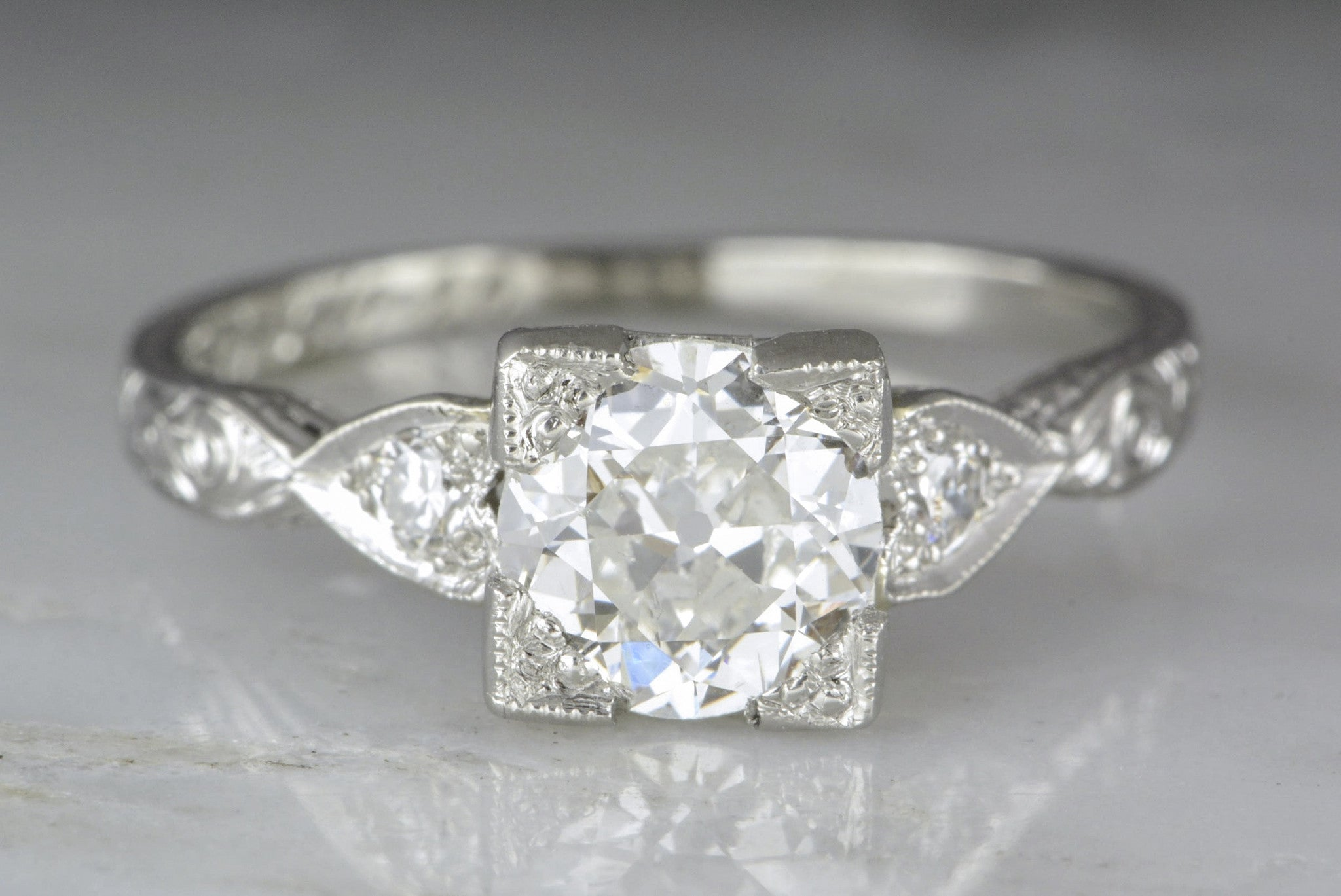 stacking design products with diamond unique vintage ring carat