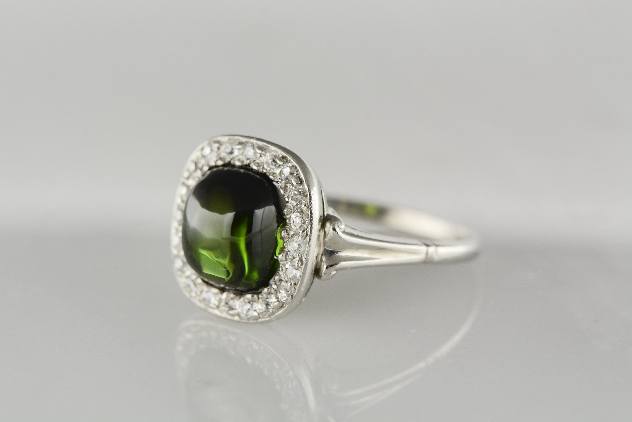 adams form product david engagement rings ring green jewelry fine img free tourmaline
