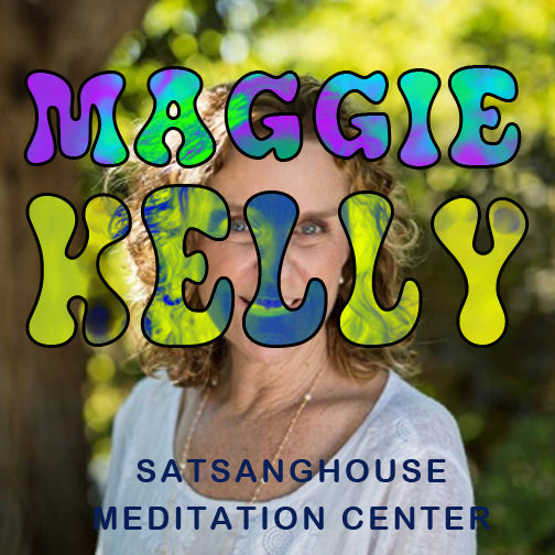 EP 21 - MAGGIE KELLY - SATSANGHOUSE MEDITATION CENTER - BEYOND THE MAT PODCAST